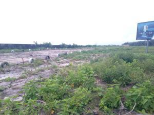 Residential Land Land for sale BOGIJE,Lekki-Epe Expressway,Inside Beachwood Estate, Ajah Lagos