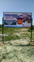 Mixed   Use Land Land for sale Okun oje town before eleko junction.... Alatise Ibeju-Lekki Lagos