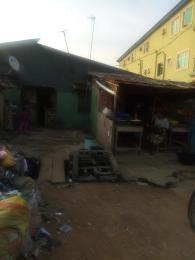 Residential Land Land for sale Agbelekale street Mafoluku Oshodi Lagos