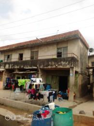 Mixed   Use Land Land for sale Ajibulu street, off international airport road  Airport Road Oshodi Lagos