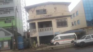 Commercial Land Land for sale along Saka Tinubu street, Victoria Island Lagos