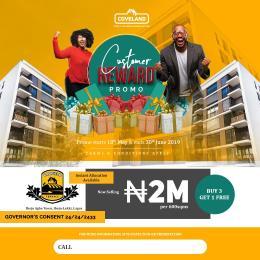 Residential Land Land for sale Agbe Town before Dangote Refinery Eleko Ibeju Lekki  Eleko Ibeju-Lekki Lagos