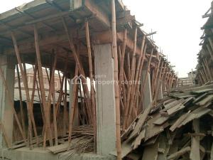 Commercial Property for sale Off Abiodun Street  Mushin Lagos