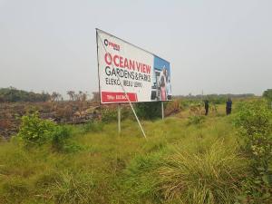 Mixed   Use Land Land for sale Located At Eleko Ibeju Lagos Eleko Ibeju-Lekki Lagos