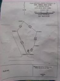 6 bedroom Residential Land Land for sale Capt. Iniobong Eking Str. Uyo Akwa Ibom