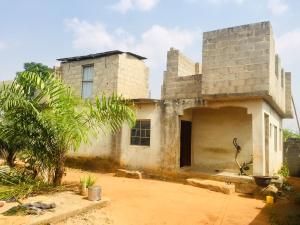 Detached Duplex House for sale Sango Ota Ado Odo/Ota Ogun