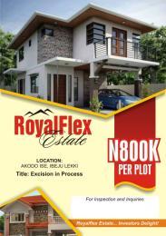 Mixed   Use Land Land for sale Imedu Orimedu Ibeju-Lekki Lagos - 1