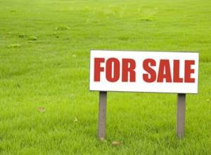 Land for sale At the back Ventura Mall Samonda Ibadan Oyo