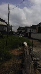 Residential Land Land for sale liberty estate, Okota Lagos