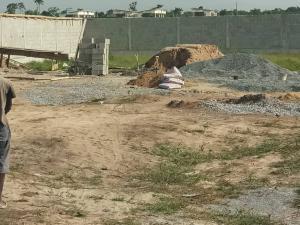 Mixed   Use Land Land for sale - Sangotedo Ajah Lagos