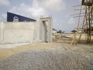 Land for sale - Monastery road Sangotedo Lagos