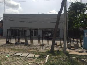Commercial Property for sale V/I Akin Adesola Victoria Island Lagos