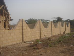 Land for sale odunlami street off ago palace way okota isolo Ire Akari Isolo Lagos