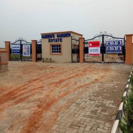 Residential Land Land for sale Queen's  Garden Estate Isheri - North  Isheri North Ojodu Lagos