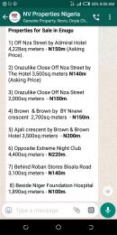 Commercial Property for sale Enugu Enugu Enugu