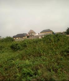 Serviced Residential Land Land for sale Cele 1 Ije dodo Ojo Ojo Lagos
