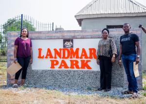 Mixed   Use Land Land for sale Ibogun LaCampaigne Tropicana Ibeju-Lekki Lagos