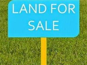 Land for sale utako Utako Phase 2 Abuja