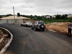 Commercial Land Land for sale Forest hill Jericho Ibadan Oyo