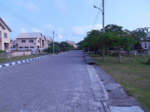 5 bedroom Semi Detached Duplex House for sale Ocean Bay Estate By Chevron Round about Lekki chevron Lekki Lagos