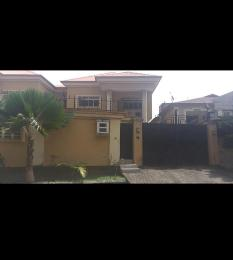 5 bedroom House for rent Dolphin extension Dolphin Estate Ikoyi Lagos