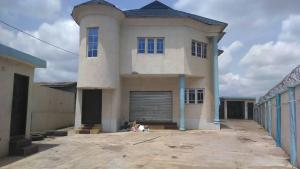 Commercial Property for rent Ife Road Ibadan Oyo - 1