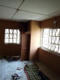 1 bedroom mini flat  Mini flat Flat / Apartment for rent Off college road Ifako-ogba Ogba Lagos - 0