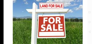 Residential Land Land for sale Owode Estate  Apata Ibadan Oyo