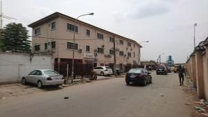 4 bedroom Show Room Commercial Property for rent Anthony Village Maryland Lagos