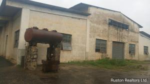 Commercial Property for rent - Molete Ibadan Oyo