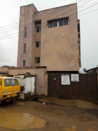 Warehouse Commercial Property