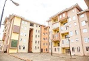 4 bedroom Blocks of Flats House for rent Plot 687, Gaduwa road, off Oladipo Diya way Gaduwa Abuja