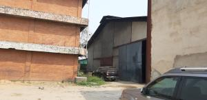 Warehouse Commercial Property for rent Ilasa Isolo Lagos