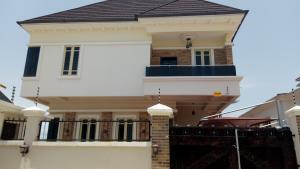 4 bedroom House for rent Lekki county estate  Ikota Lekki Lagos