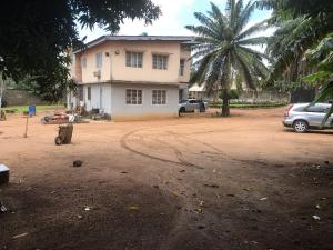 4 bedroom Detached Duplex House for sale palm grove  Palmgroove Shomolu Lagos
