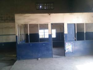 Warehouse Commercial Property for rent Mile 12 Ketu Lagos