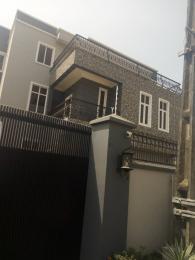 Semi Detached Duplex House for rent .. Ikeja GRA Ikeja Lagos