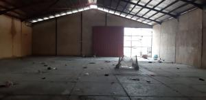Warehouse Commercial Property for rent Eric Moore industrial area Eric moore Surulere Lagos