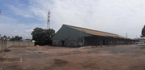 1 bedroom mini flat  Warehouse Commercial Property for rent acme road Adeniyi Jones Ikeja Lagos