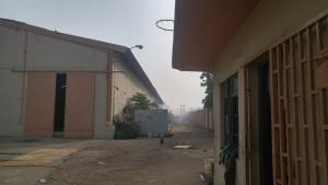 Warehouse Commercial Property for rent oregun Industrial area Ikeja Oregun Ikeja Lagos