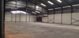 Warehouse Commercial Property for rent Oshodi Apapa express road Oshodi Expressway Oshodi Lagos