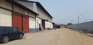 Warehouse Commercial Property for rent Oshodi Apapa express road Oshodi Expressway Oshodi Lagos