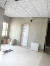 2 bedroom Blocks of Flats House for rent Off cool street Surulere Lawanson Surulere Lagos