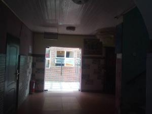 1 bedroom mini flat  Hotel/Guest House Commercial Property for rent Shasha Alimosho Lagos