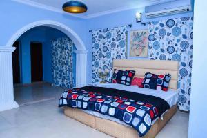 1 bedroom mini flat  Flat / Apartment for shortlet 15 Aibu street Bode Thomas Surulere Lagos - 17