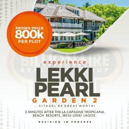 Mixed   Use Land Land for sale Imedu Orimedu Ibeju-Lekki Lagos - 0