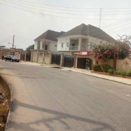 3 bedroom Terraced Duplex House for rent Admiralty Road  Nicon Town Lekki Lagos