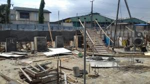 1 bedroom mini flat  Land for sale Lekki County Estate Ikota Lekki Lagos - 0