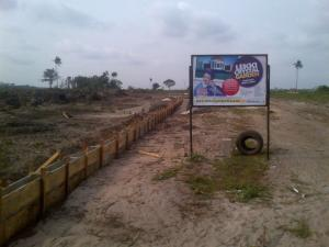 Land for sale 5 minutes drive from LEKKI Free Trade Zone Free Trade Zone Ibeju-Lekki Lagos