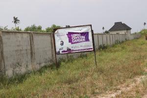 Commercial Land Land for sale Osuroko Ogogoro Ibeju-Lekki Lagos